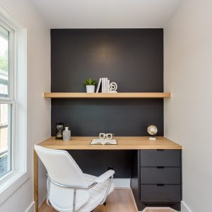 Home Study Staging